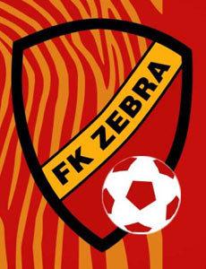 FK Zebra Logo